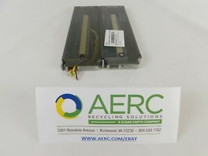 2 Lot Agilent Hp 34903a 20 Channel Actuator General Purpose Switch