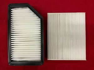 Set Of Engine And Cabin Air Filter For 2014 2017 Kia Soul Usa Seller