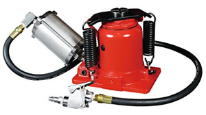 Astro 5304a 20 Ton Low Profile Air manual Bottle Jack