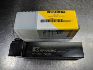 Kennametal Top Notch Lathe Tool 1 5 x1 5 Shank Nsr243e loc1111b