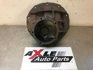 9 Inch Ford Differential Case C1aw 4025c Date Code 3c7 March 7th 1963