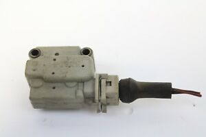 Vw Audi Fuel Injection 87 Fox Differential Pressure Regulator Valve 2437020005