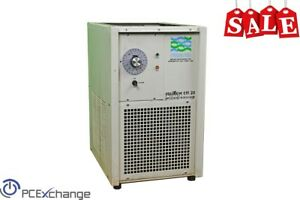 Thermo Neslab Cft 25 Refrigerated Recirculator Laboratory Chiller 5 c To 30 c