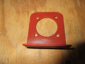 Radio Receptacle Bracket Fits Willys Jeep M38 M38a1 Mrp081