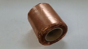 11 8 Lb Roll Copper Wire Cloth Screen Mesh 6 Wide Cp162