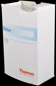 Dionex thermo Scientific 038008 Ad dv 250 count 5ml Autosampler Polyvial
