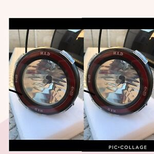 One Pair Off Road 4 Hid Fog Light High Intensery Discharge anzo