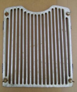 Ford Tractor Original Front Grill Think Its 700 Series Tractors