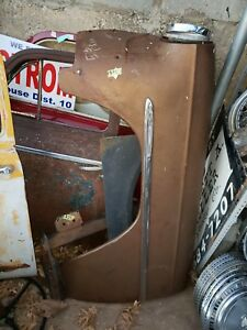 1953 Chevrolet Chevy Car Left Front Fender