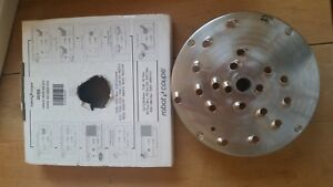 Robot Coupe Grater Blade 28165 Rg9 Cl50 11 32