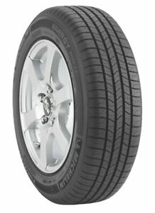 1 New Michelin Energy Saver A S 99h 65k Mile Tire 2355517 235 55 17 23555r17