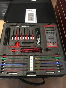 Snap on Diagnostic Tool equipment Eedmct kit va1024031