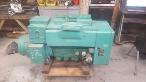 Onan 15 ojc 18r 11941ab Ojc Genrator Set 10kw 15kw Good Condition