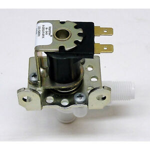 Ice Machine Maker Water Inlet Solenoid Valve For Scotsman Part 12231304 Imv1304