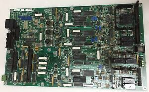 Quad Axis Board 36541 L 036540 Removed Frm Ogp Video Measuring Microscope System