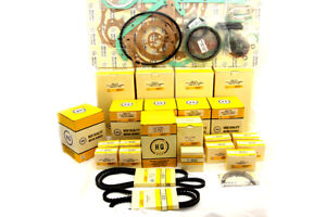 Deutz Engine Rebuild Kit Overhaul Kit For F6l912 912 6 Cylinder