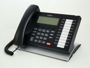 Toshiba Ip5022 sd Voip Telephone Excellent Shape