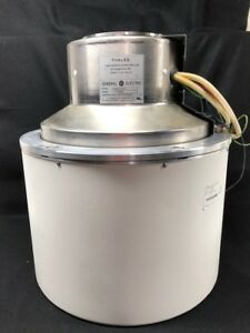 Used Ge 40cm Th9437 F H791 X ray Image Intensifier no Power Supply
