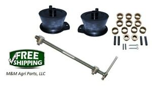 Seat Spring Kit Ford 501 541 600 601 641 700 701 741 800 801 841 851 Tractor
