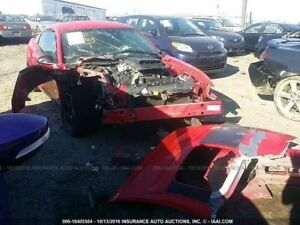 Engine 4 6l Vin R 8th Digit Dohc Mach 1 Fits 03 04 Mustang 1677081