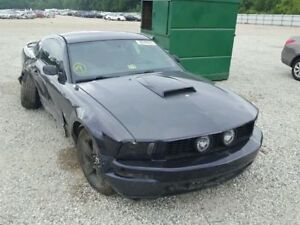 Air Cleaner 4 6l 3v Excluding Shelby Gt Fits 05 09 Mustang 1701790