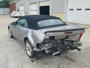 Air Cleaner 4 6l 3v Excluding Shelby Gt Fits 05 09 Mustang 2088310