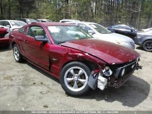 Air Cleaner 4 6l 3v Excluding Shelby Gt Fits 05 09 Mustang 1927717