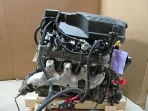 10 15 4 8 Liter Ls Engine Motor L20 Gm Chevy Gmc 99k Complete Drop Out Ls Swap