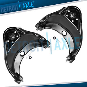 2 Front Upper Control Arm Ball Joint For Chevy Gmc C1500 C2500 Tahoe Suburban