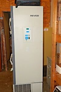 for Parts Kendro Revco Ult1186 3si a34 Ultra Low Temp Upright Freezer 80c