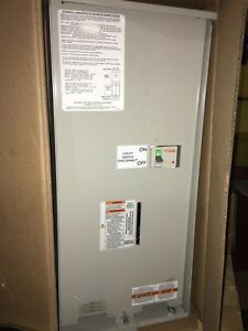 Generac Ats Automatic Transfer Switch 200a New 120 240v