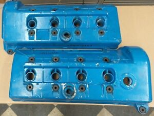 1996 1998 Mustang Cora 1993 1998 Lincoln Mark Viii Valve Covers 4 6l Dohc
