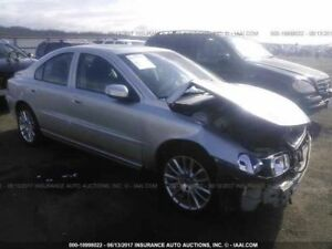 Turbo Supercharger Sedan B5244t5 Engine Fits 06 09 Volvo 60 Series 838926