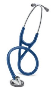 3m Littmann Master Cardiology Navy Stethoscope 27 New 2164 Sale Price