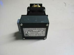 Fmi Flann Microwave 22333 3e Waveguide Switch Relay