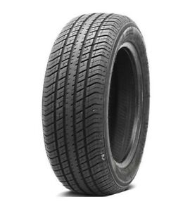 2 New 215 60r16 Otani Ek2000 Tires 2156016 60 16 R16 60r