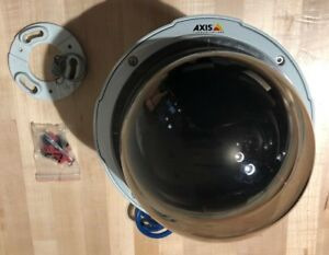 Axis Communications Q6035 Ptz Dome Network Camera
