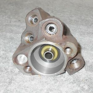 1967 1968 1969 1970 Mustang Shelby Cougar Orig Power Steering Control Valve Body