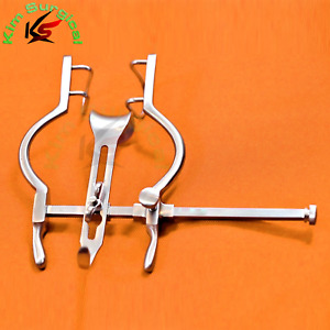 Balfour Abdominal Retractor 4 Gyno Veterinary Tool Surgical Instruments