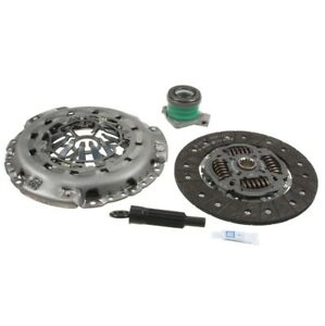 For Chevy Cobalt Saturn Ion 2 0l L4 Supercharged Clutch Kit Exedy Gmk1016