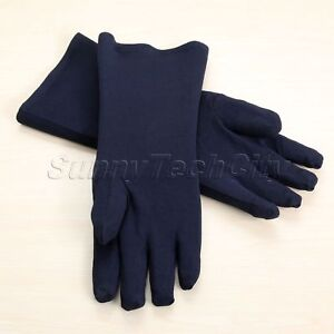 Protective Lead Gloves Radiation 0 35mmpb Hand Shield For X ray Mri Ct Gamma Ray