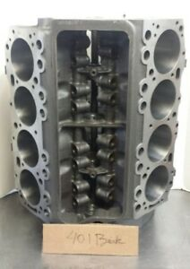 401 Nail Head Buick Engine Block