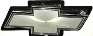 91 92 93 94 95 96 Chevrolet Caprice Trunk Lock Cover Emblem Badge