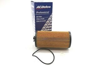 New Acdelco Engine Oil Filter Pf1704 Ford 6 0 6 4 Powerstroke Diesel 2003 2010