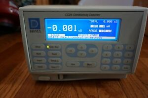 Thermo Dionex Cd25 Digital Conductivity Detector Model Used