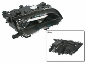 Right Headlight Assembly For 2001 2005 Bmw 325i 2002 2003 2004 H727xd