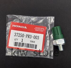 Oil Pressure Switch Sensor For Honda Acura Vtec B16a B18c D16y8 37250 Pr3 003