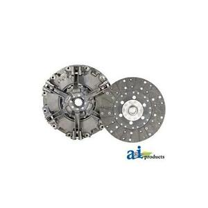 628103439 Clutch Set Kit For Allis Chalmers Tractor 5040 5045 5050 6060 6070
