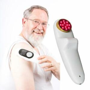 Occupational Therapy Equipment Laser Pain Relief Therapy Instrument