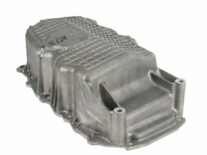 Oil Pan For 1998 Plymouth Breeze 2 4l 4 Cyl R983yd W Aluminum Pan